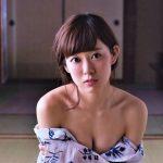 渡辺美優紀の水着おっぱい画像