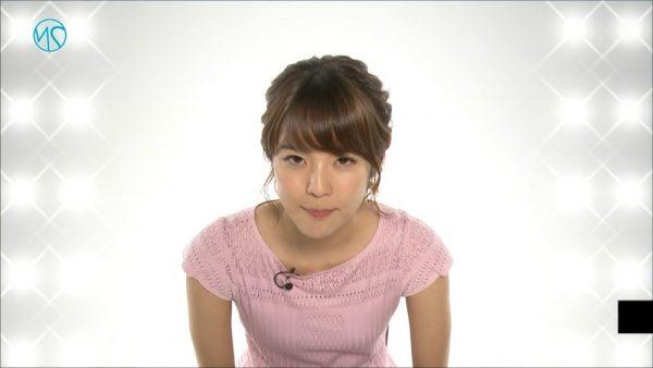久代萌美アナのエロかわいい画像