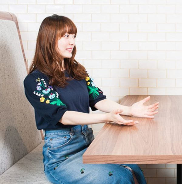 花澤香菜のエロ可愛い画像